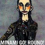 "「FM802」秋のキャンペーン ""MINAMI GO! ROUND!"" メインビジュアル(2001年)"