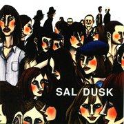 SAL「DUSK」CDジャケット(DCT records)2003年