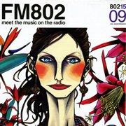 「FM802」2004年9月のタイムテーブル(2004年)