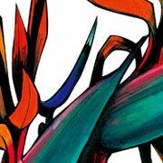 「りそな銀行」キャッシュカードデザイン(2004年) B1ポスター