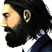 """Beard Man"""