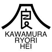 京風創作和食「川村料理平」ロゴ