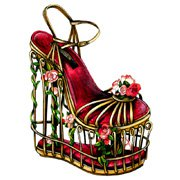 "Shoes 00004:""Dolce & Gabbana"" sandals(AW2013)"
