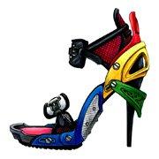 """Shoes 00008:""""BALENCIAGA"""" sandals(AW2007)"""