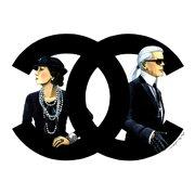 """『Logo-A-GoGo』@ iam8bit Gallery 出展作品 """"Logo-A-CoCo"""""""