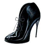 "Shoes:00055 ""GUCCI"" short boots(FW2013)"