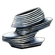"""Shoes:00065 """"Zaha Hadid × UNITED NUDE"""" NOVA shoe"""