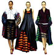 Dior haute couture(Fall 2013)