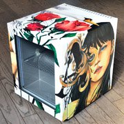 『Red Bull CURATES CANVAS COOLER EXHIBITION KYOTO』(2013年)