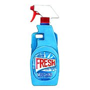 """MOSCHINO"" CAPSULE COLLECTION Cleaning Spray iPhone 6 case(SS2016)"